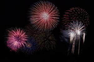 Primaria Capitalei vrea sa puna taxa pe artificiile de la nunti