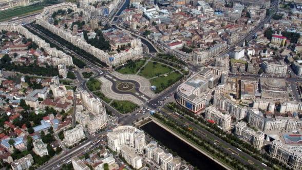 Primariile din Bucuresti: Peste 70% din venituri provin de la bugetul de stat