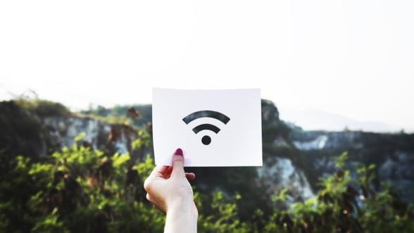 Primariile pot accesa vouchere de cate 15.000 euro oferite de Comisia Europeana pentru Wi-Fi in spatiile publice