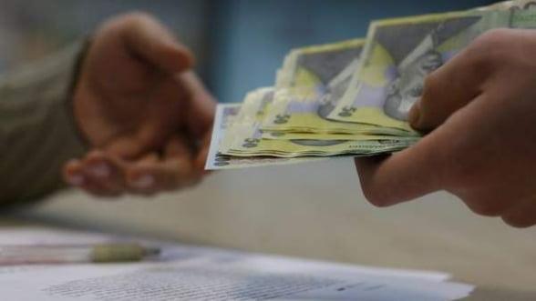 Primariile pot creste impozitele si taxele locale cu pana la 50%
