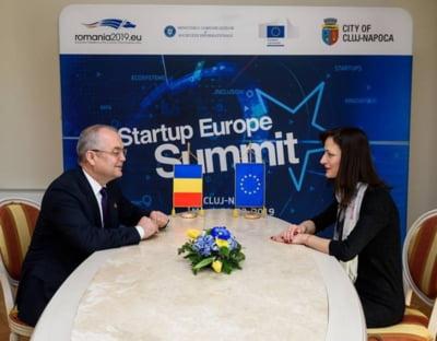Primarul Boc s-a luptat si a castigat: Clujul va putea accesa direct fonduri europene prin programul Europa Digitala