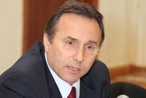 Primarul Iasiului, Gheorghe Nichita, a fost ridicat de procurorii DNA - urmeaza sa fie audiat