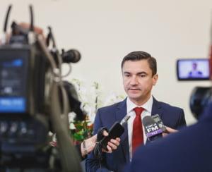 Primarul PSD al Iasiului: Iordache nu trebuie sa-si dea demisia, trebuie sa fie demis