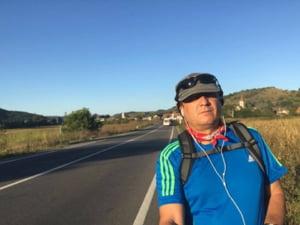 Primarul care a mers pe jos de la Copsa Mica pana la Bucuresti a primit un raspuns halucinant de la Guvern