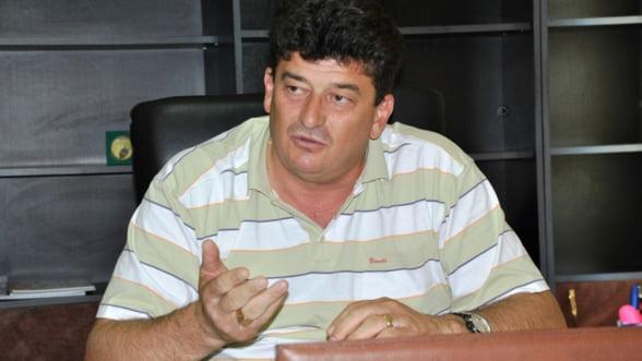 Primarul din Moldova Noua: Zacamantul de cupru e in curs de privatizare