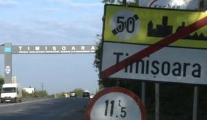 Primarul din Timisoara refuza expertizarea celei de-a doua porti de intrare in oras, dupa ce prima s-a prabusit si a omorat un om