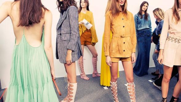 Primavara 2015, in tendinte: Ce e nou si ce revine la moda
