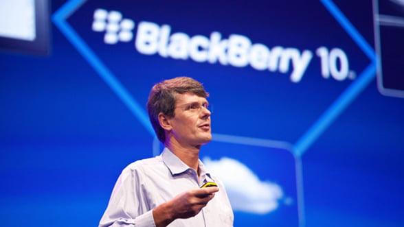 Primele Blackberry 10 cu tastatura full qwerty vor fi lansate abia in iunie?