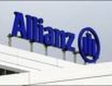 Primele brute subscrise au scazut profitul Allianz-Tiriac cu 20%
