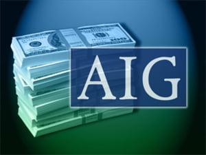Primele de la AIG depasesc 200 de milioane de dolari