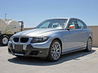 Primele fotografii cu facelft-ul BMW Seria 3