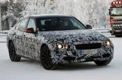 Primele imagini cu BMW seria 3
