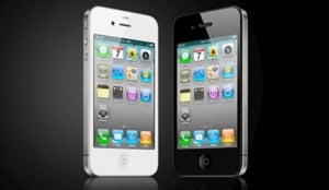 Primele imagini cu iPhone 4s?