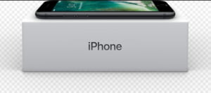 Primele imagini cu iPhone 8. Vezi cum arata si cu ce functii noi vine
