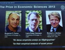 Primele locuri de munca ale unor laureati ai premiilor Nobel