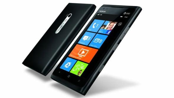 Primele smartphone-uri Nokia cu Windows 8 ar putea fi lansate in septembrie