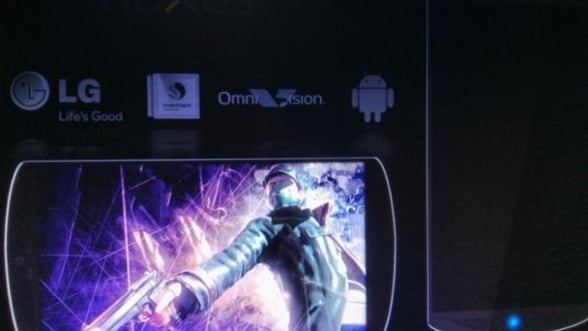 Primele zvonuri despre Nexus 5. LG are deja un prototip?