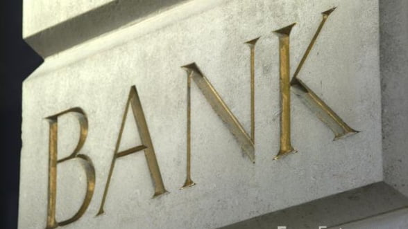 Primii trei grei din sistemul bancar in trei ani de criza