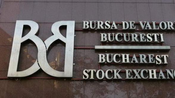 Primul ETF romanesc se tranzactioneaza la BVB, de miercuri
