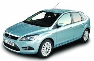 Primul Ford romanesc va intra in circulatie pana la sfarsitul anului