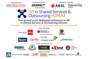 Primul eveniment dedicat reurselor umane in segmentul serviciilor externalizate din Romania