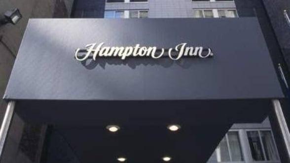 Primul hotel Hampton by Hilton din Romania, deschis la Cluj-Napoca