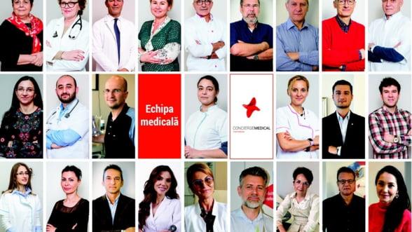 Primul hotline medical privat si gratuit din Bucuresti
