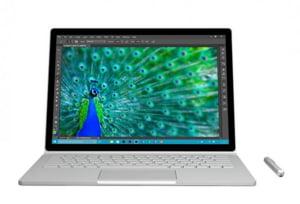 Primul laptop al Microsoft: Un dispozitiv performant si rival puternic pentru MacBook Pro de la Apple (Video)