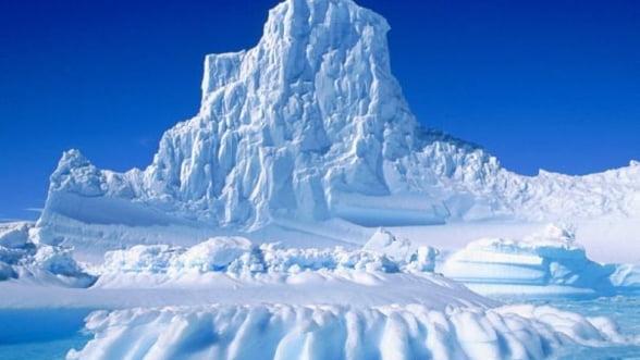 Primul lungmetraj filmat in Antarctica, un horror