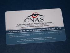 Primul milion de carduri nationale de sanatate, din septembrie