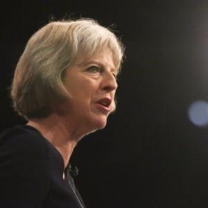 Primul pas spre Brexit. Theresa May anunta cand incepe procesul de iesire din UE