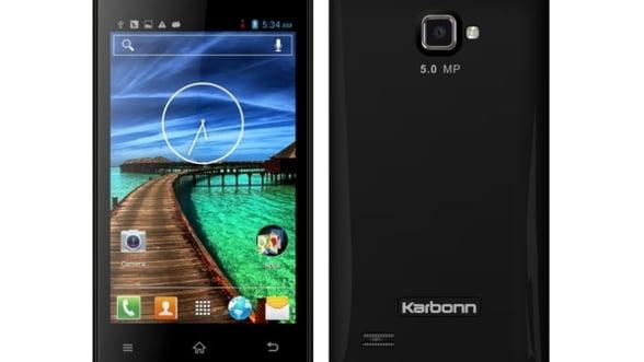 Primul smartphone Android One ajunge si in Romania