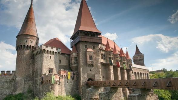 Primul targ european al castelelor, organizat la Hunedoara