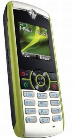 Primul telefon mobil ecologic