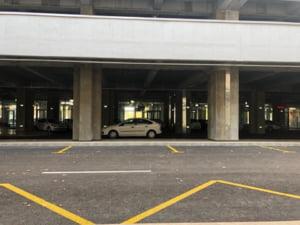 Primul terminal multimodal din Bucuresti, deschis. Metrorex spera sa decongestioneze traficul cu o taxa de parcare de 1 leu/ora