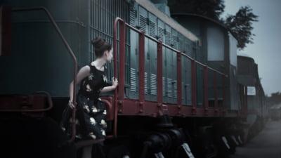 Primul tren turistic romanesc, Transilvania Train, circula in perioada 22 - 26 august