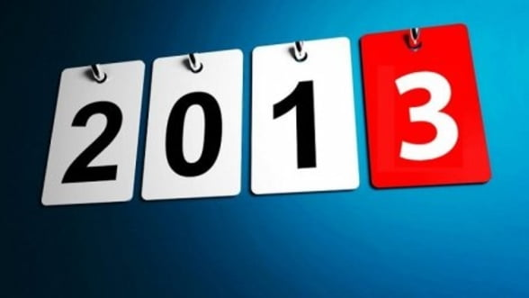Principalele provocari pentru liderii lumii in 2013: Criza economica, Siria si Iranul