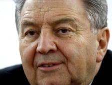 Principalii actionari ai Bancii Carpatica nu sunt de acord cu fuziunea, asa cum a anuntat conducerea