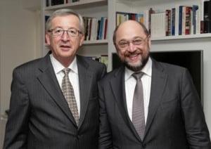 Principalii doi candidati la presedintia CE sustin libera circulatie a romanilor in UE
