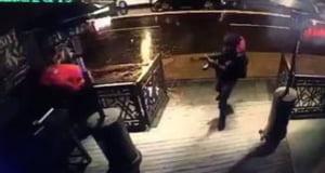 Principalul suspect al atentatului de Revelion de la Istanbul a fost arestat