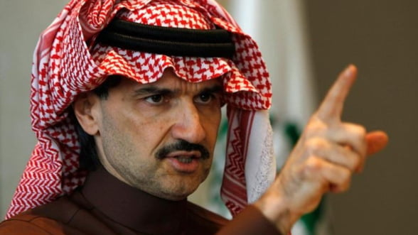 Print saudit al petrolului: Barilul nu va mai costa niciodata 100 de dolari