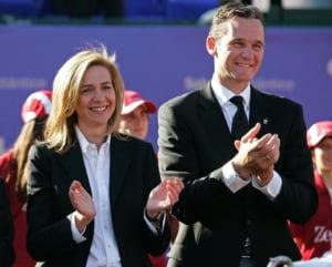 Printesa Cristina a Spaniei a depus marturie intr-un caz rasunator de frauda