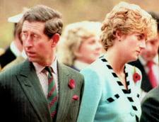Printesa Diana a furnizat informatii secrete unui tabloid britanic