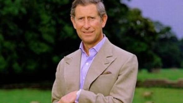 Printul Charles, prezent la premiera mondiala a filmului sau