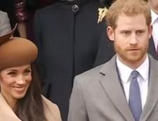 Printul Harry si Meghan Markle nu vor daruri de nunta: invitatii pot mai bine sa dea de pomana