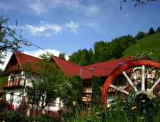 Printul de Wales, interesat de turismul rural din Romania