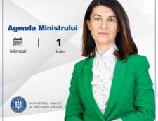 Prioritatea Ministerului Muncii, in perioada urmatoare: digitalizarea serviciilor oferite de institutiile aflate in coordonarea ministerului