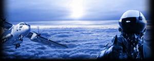 Priveste catre cer: MiG-21 LanceR si Eurofighter Typhoon vor zbura deasupra Capitalei