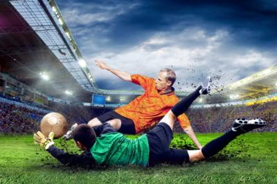 Priviti pariurile sportive ca pe o investitie