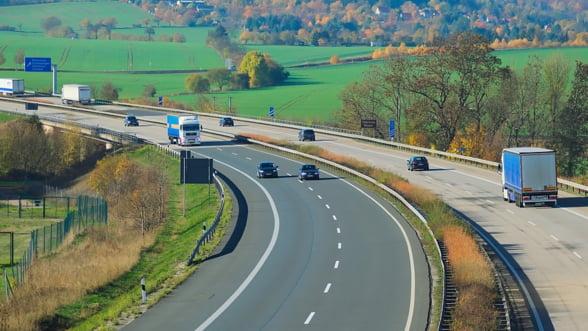 Pro Infrastructura solicita premierului Dancila urgentarea inaugurarii lotului 3 al Autostrazii A1 - Lugoj-Deva